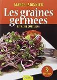 Les graines germées, livre de cultures