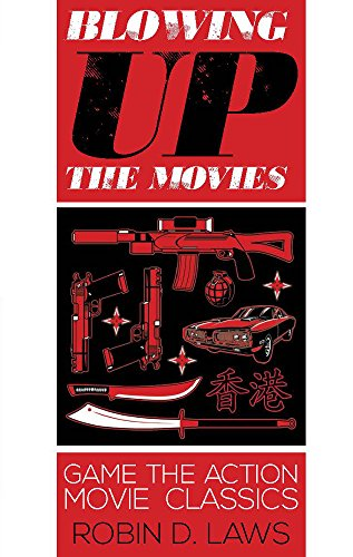 Blowing Up the Movies PDF