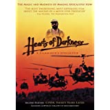 Hearts of Darkness - A Filmmaker's Apocalypse ~ Francis Ford Coppola