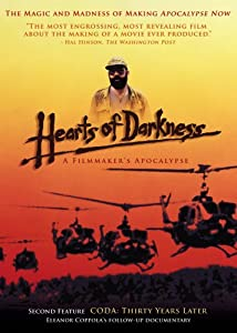 Hearts of Darkness - A Filmmaker's Apocalypse