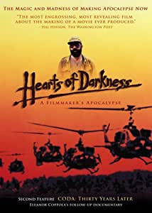 Hearts of Darkness: A Filmaker's Apocalypse [Import USA Zone 1]