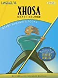 Xhosa Crash Course by LANGUAGE/30 (2 CDs)