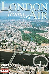 London From The Air [DVD]
