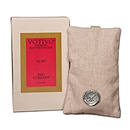 Votivo Aromatic Perfumed Sachet - Red Currant