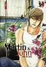 Martin & John, Tome 5 : par Park