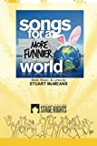 img - for Songs for a More Funnier World book / textbook / text book