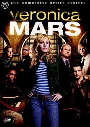 Veronica Mars - Die komplette dritte Staffel [6 DVDs]