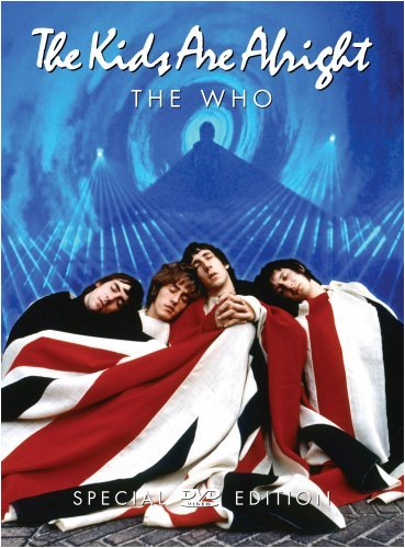 The Who: The Kids Are Alright (Special Edition)