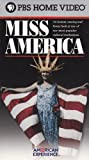 American Experience: Miss America [VHS]
