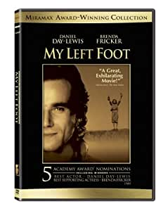 My Left Foot (Special Edition)