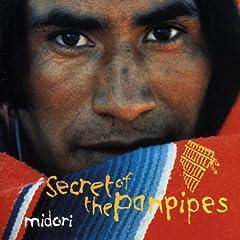 Secret of the Panpipes