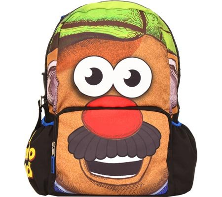 Mr. Potato Head Backpack