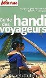 echange, troc Dominique Auzias, Jean-Paul Labourdette - Le Petit Futé Guide des Handi voyageur