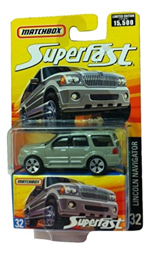 matchbox-superfast-32-lincoln-navigator