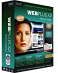WebPlus X2 Website Maker