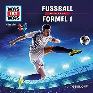 Fußball / Formel 1 (Was ist Was 14) Hörspiel