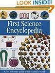 Dk First Science Encyclopedia
