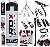 RDX MMA 17PC Set