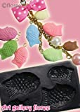 樹脂粘土用型: Lovely sweets たい焼き G-087