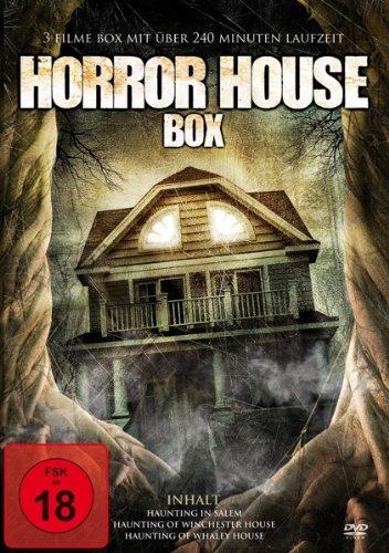 Horror House Box (DVD)
