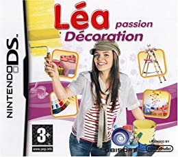 Lea Passion Decoration