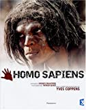 Homo Sapiens (French Edition) (2080114085) by Yves Coppens