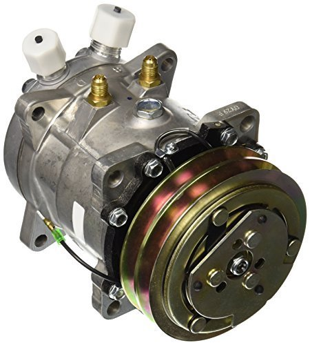 Four Seasons 58568 New AC Compressor by Four Seasons (Nissan Frontier Ac Compressor compare prices)