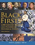 Black Firsts: 4,000 Ground-Breaking and