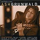 Introducing Ash Grunwald
