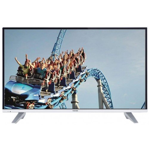 'Toshiba 32l5660ev TV LED 32 HD ready, Smart-TV, Wi-Fi, Satélite, DVB-T2