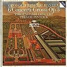 6 Concerti Grossi Op. 3