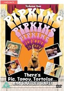 Pipkins - Vol. 1 [DVD]