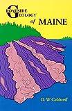 Roadside Geology of Maine (Roadside Geology Series)
