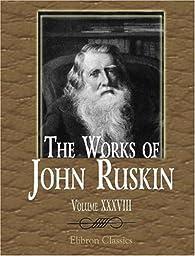 L'�blouissement de la peinture : Ruskin sur Turner (Quad) par John Ruskin