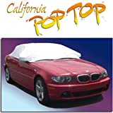 - BMW 325i 330i (2006) DuPont Tyvek PopTop Sun Shade - Interior - Cockpit - Car Cover __SEMA 2006 NEW PRODUCT AWARD WINNER__