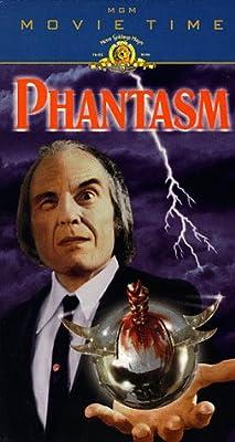 Phantasm [VHS]