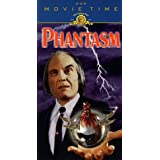 Phantasm [VHS] ~ A. Michael Baldwin