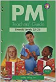 img - for PM Emerald Teacher's Guide (Progress with Meaning) book / textbook / text book