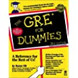 The GRE for Dummies, Third Edition