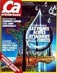 CA M'INTERESSE [No 39] du 01/05/1984...