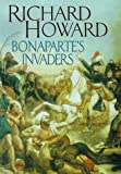 Bonaparte's Invaders (0316881589) by Howard, Richard
