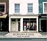 Mumford & Sons Sigh No More (Limited Edition Digipack)