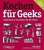 : Kochen für Geeks