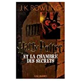 Harry Potter et la Chambre des Secrets (French Edition)Junior Edition