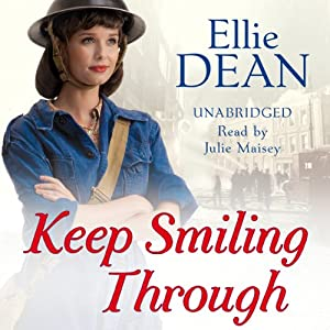 Keep Smiling Through Audiobook