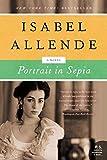Portrait in Sepia: A Novel