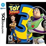 Toy Story 3 The Video Game - Nintendo DS ~ Disney