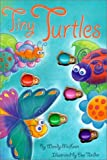 Tiny Turtles (Interactive Button Board Books)
