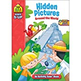 img - for Hidden Pictures Discovery Activity Zone (Ages 5-Up) book / textbook / text book