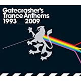 Gatecrasher's Trance Anthems (1993 - 2009)by Various Artists